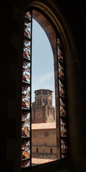Toulouse, Musée des Augustins