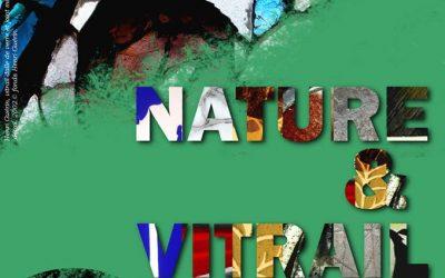 Exposition Nature et vitrail