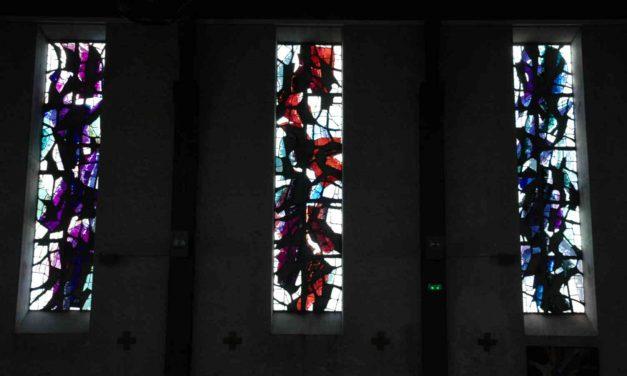 Toulouse, Lalande, église Sainte-Madeleine