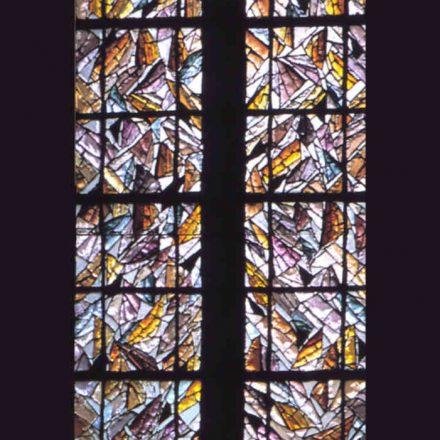 Aix-en-Provence, église Saint-Jean-de-Malte