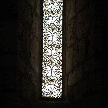 Fontgombault, église de l'abbaye bénédictine Notre-Dame