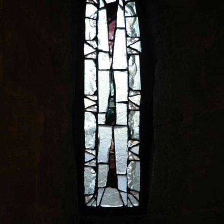 Sylvanès, scriptorium de l'abbaye cistercienne