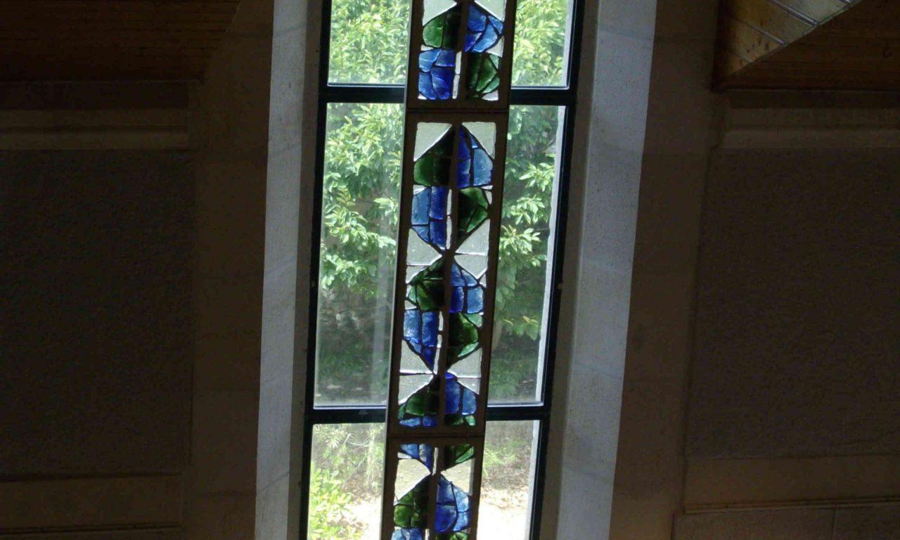 La Baule, chapelle Sainte-Anne